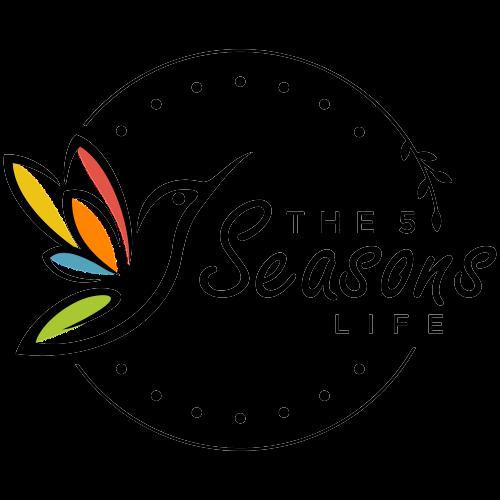 The 5 Seasons Life